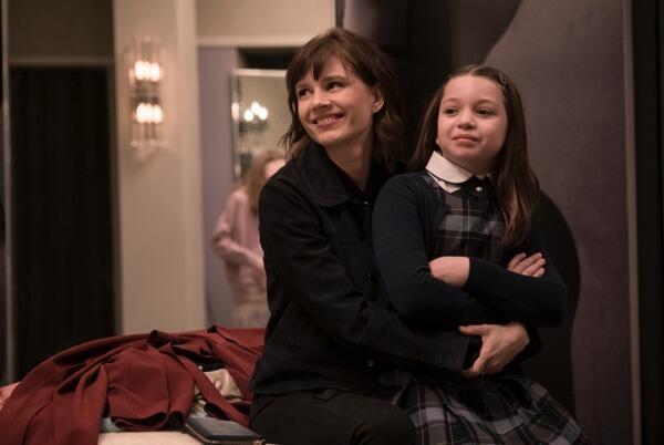 Picture for Evil Season 2: Is the Evil Gene Part of Kristen's DNA?