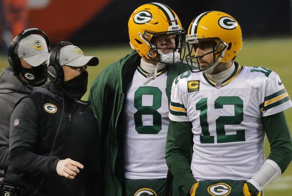 Picture for Matt LaFleur's Misplaced Trust Could Cost the Packers More Than Just a Game