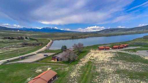 Kanye West Approved To Build 52 000 Sq Ft Home At Wyoming Ranch News Break