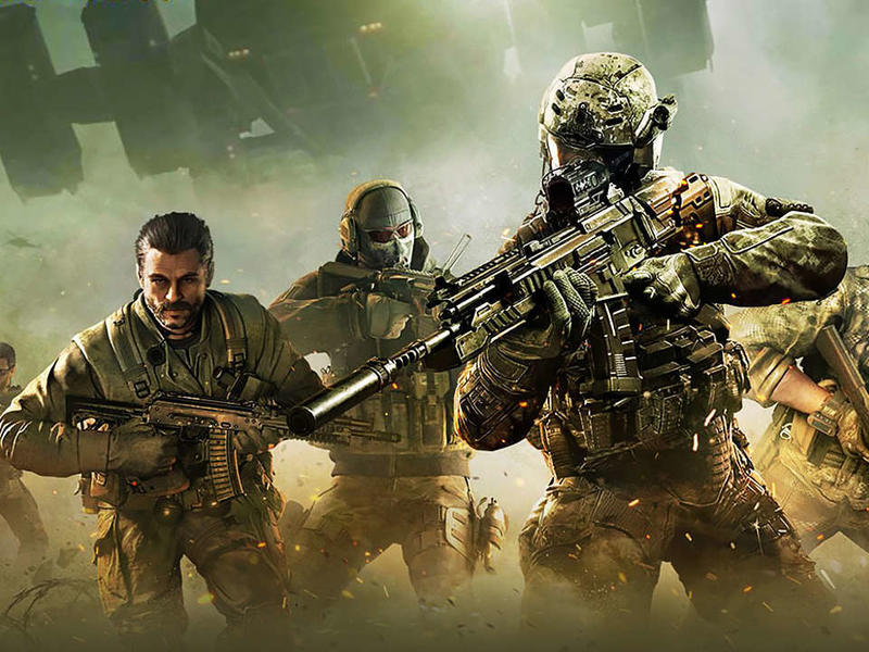 Call Of Duty Mobile Doesn T Mess Around With Cheaters News Break