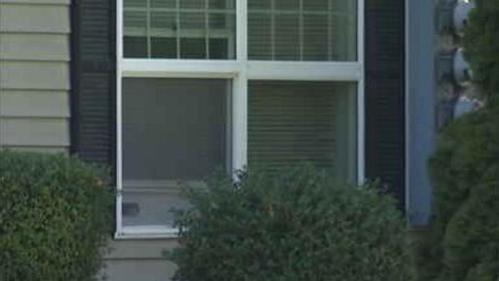 Cover for 'Keep your doors locked': Albany family speaks out after intruder assaulted young girls