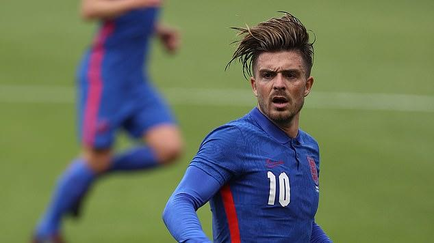 Picture for Does Jude Bellingham deserve a chance? Who will play at left-back out of Luke Shaw and Ben Chilwell? and will Jack Grealish be involved? Sportsmail's JERMAINE JENAS and DANNY MURPHY pick their England starting XIs to face Croatia
