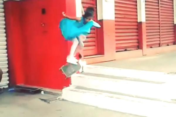 Picture for Rayssa Leal's skateboarding went viral on Vine — she just won an Olympic medal