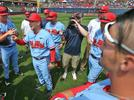 Picture for LSU interviews Mike Bianco, Cliff Godwin for baseball coach, but neither offered
