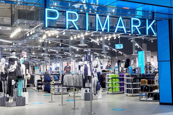 Picture for Forbes: After Opening Shops in King of Prussia and Willow Grove, Primark Continues Philadelphia Expansion