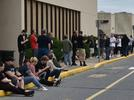 Picture for Record Store Day opening draws 100-strong line at Palmer mall (PHOTOS)