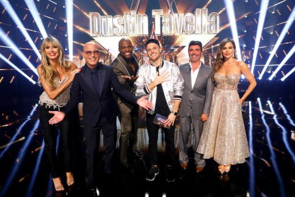 Picture for 'America's Got Talent' Final: Who won the 2021 Season?
