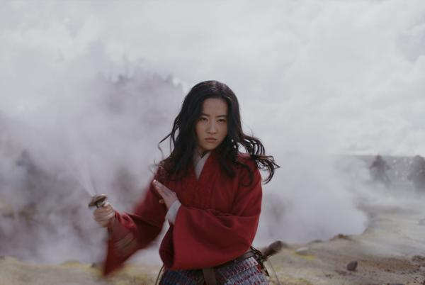 Picture for Mulan Is Now Streaming for Free on Disney+ After Previously Costing $30 on Top of Subscription