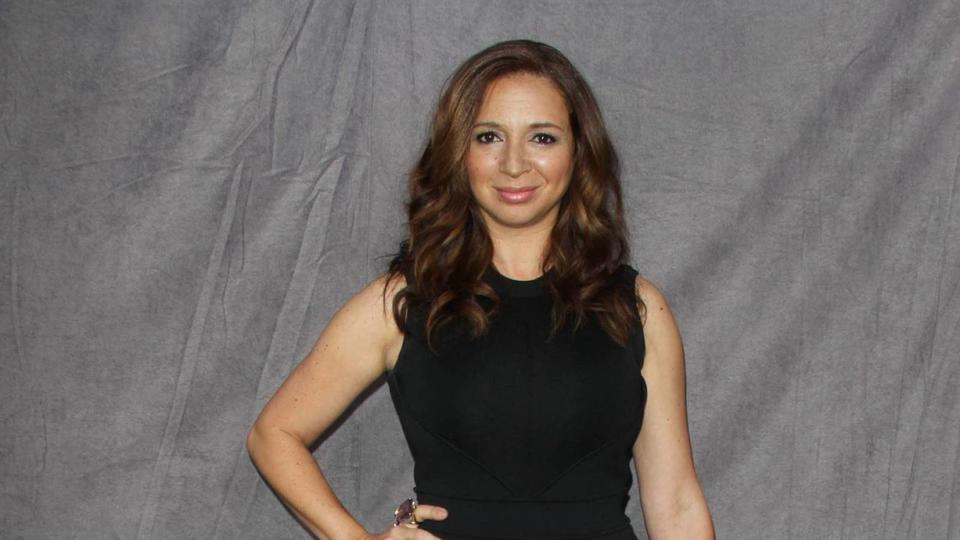 Picture for Maya Rudolph's band opened for Alanis Morissette on her 'Jagged Little Pill' tour