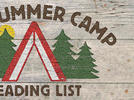 Picture for 10 Books on Our Summer Camp Reading List