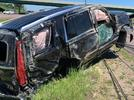 Picture for Authorities respond to injury rollover on I-29 near Davis