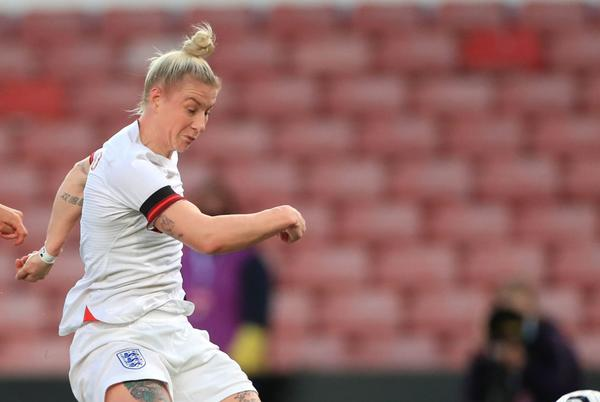 Picture for Beth England: Chelsea and England forward does not like super-sub tag for club or country