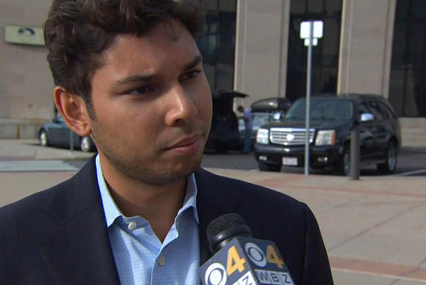 Picture for Former Fall River Mayor Jasiel Correia To Be Sentenced Monday
