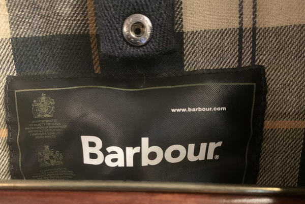 Picture for BARBOUR BEAUFORT WAX JACKET, SAGE, 42