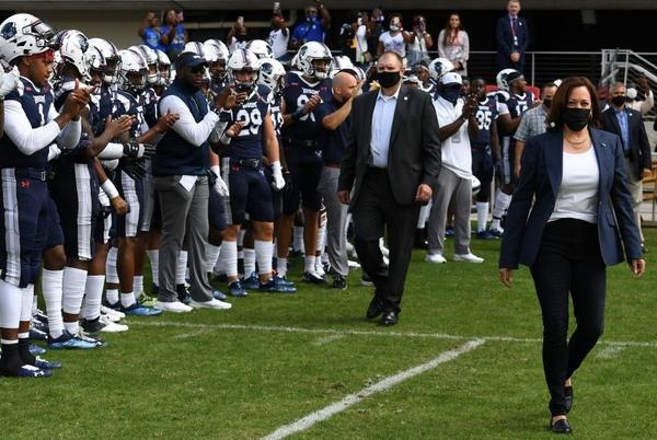Picture for Howard vs. Hampton: The battle for the real HU rages on