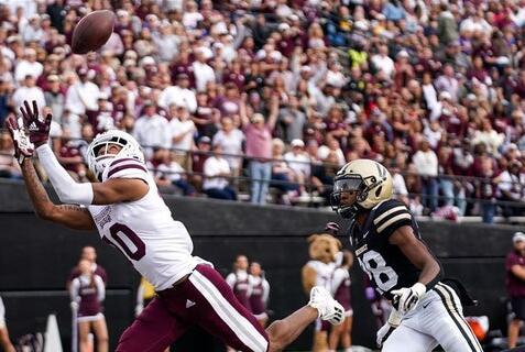 Picture for Quick recap: Mississippi State 45, Vanderbit 6