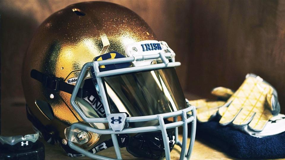 Notre Dame football vs. USF: How to watch, live stream ...