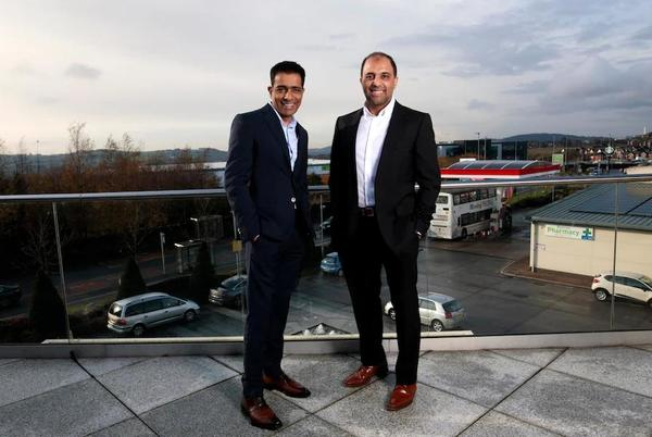 Picture for Issa brothers set to sell Australian petrol stations