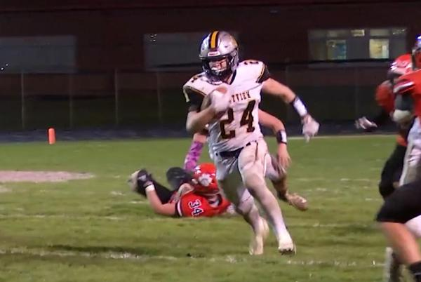 Picture for Highlights: Crestview vs. Newton Falls