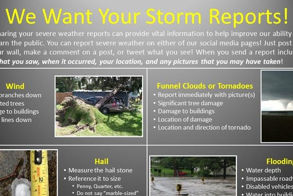 Picture for Weather service confirms 6 tornadoes hit Thursday in Northeast Ohio