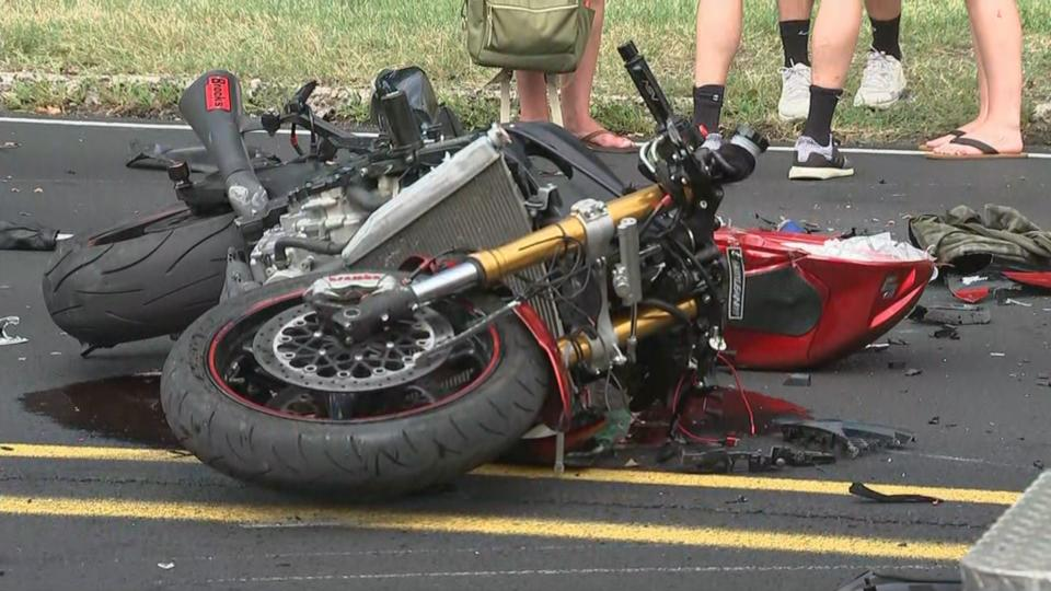 Picture for Auto Accident In Northeast Philadelphia Leaves 1 Man Dead