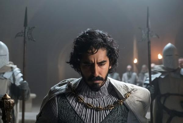 Picture for Dev Patel's new movie pulled from UK cinemas ahead of release