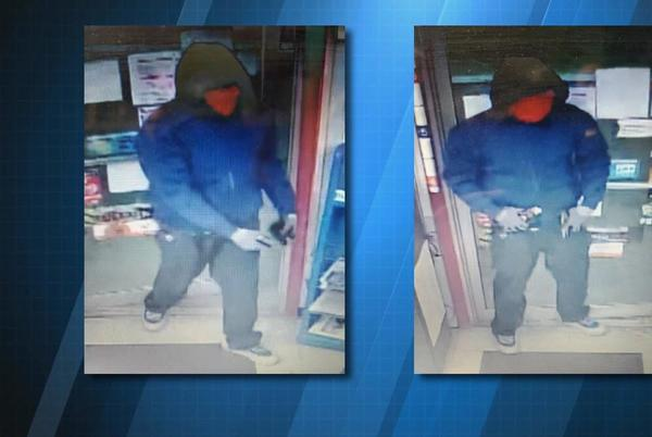 Picture for Suspect sought in Constableville armed robbery