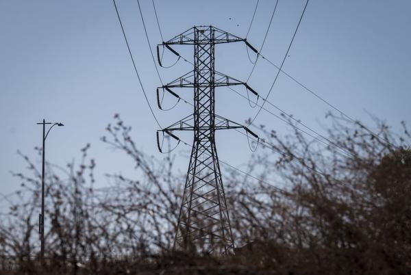 Picture for Over 28,000 Customers Experiencing Power Outages Due to Fog & Mist: PG&E