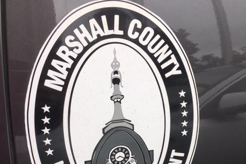 Picture for Marshall County Highway Superintendent Updates Commissioners on Road Program