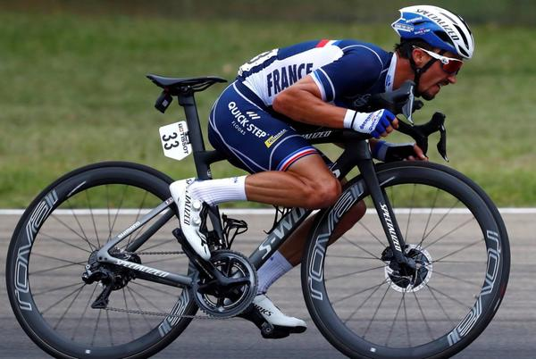 Picture for How to watch UCI Road World Championships 2021 live stream cycling from anywhere