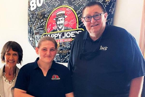 Picture for Happy Joe's Provides General Managers with New 'Operator to Owner' Program