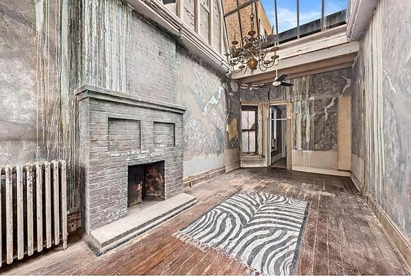 Picture for This Eclectic Rundown Apartment is one of the Most Popular Listings in NYC