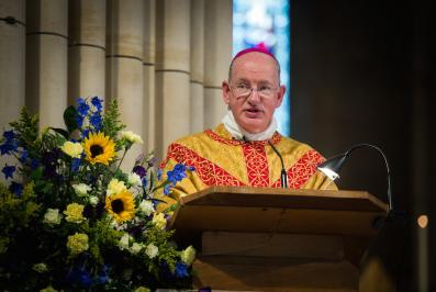 Picture for Bishop of Arundel & Brighton writes to oppose Assisted Dying Bill