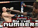Picture for By The Numbers: UFC 263
