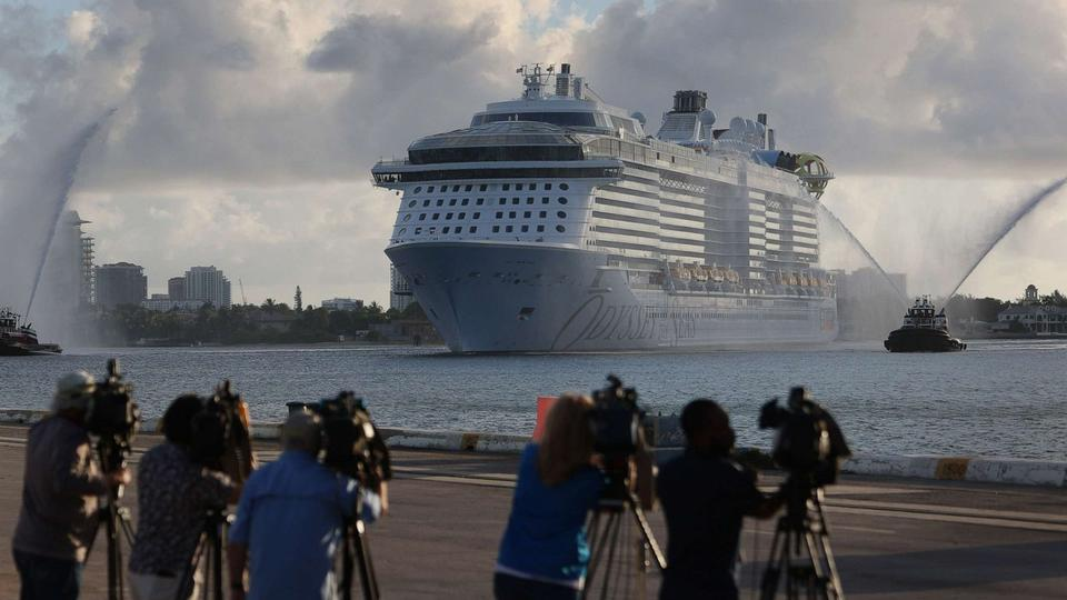 Picture for Judge sides with Florida in cruise lawsuit, says CDC overstepped authority