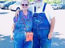 Picture for Cache Valley People: Meet 'Nutmeg,' aka Ted and Meg Erekson