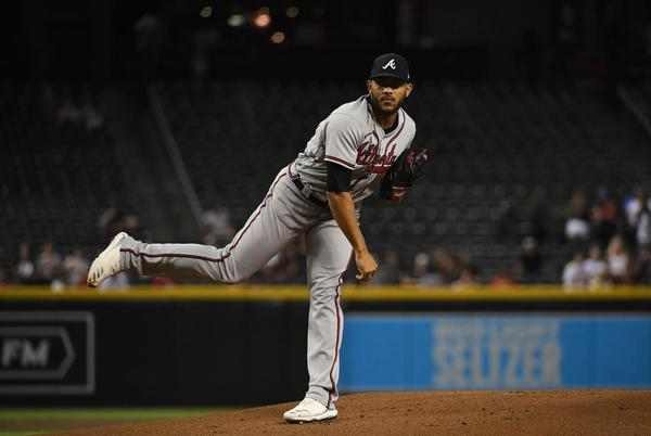Picture for Huascar Ynoa looks to help the Braves shave down their magic number against Padres