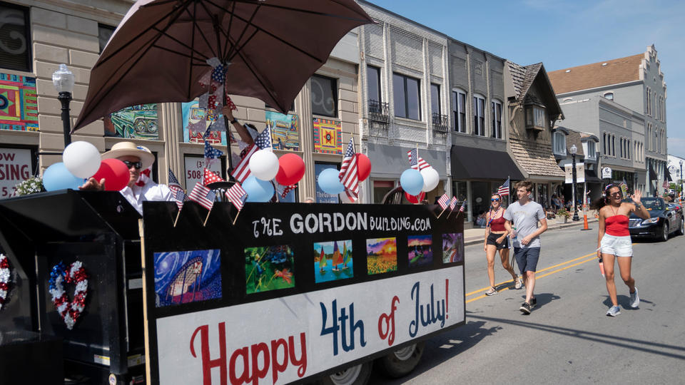 Picture for Best spots to celebrate 4th of July in Indiana, 2021