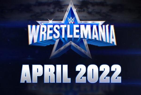 Picture for Report: WWE Considering Various Ideas For WrestleMania 38 Weekend