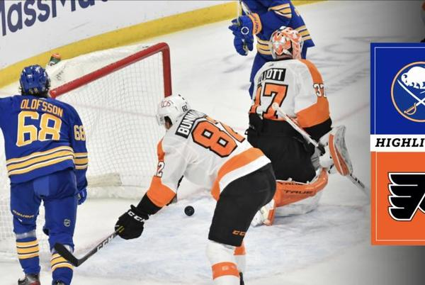 Picture for Troubling and telling trends somehow worsen as Flyers' ugly March ends with bad loss