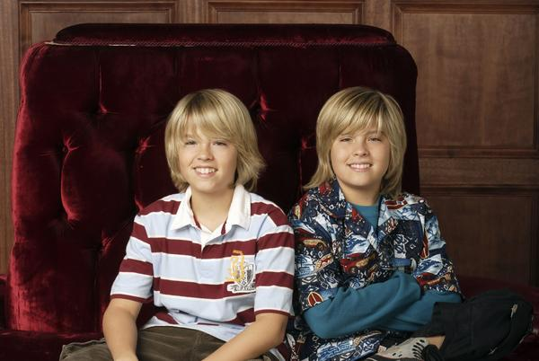 Picture for It's All RelativeCelebrity Family Members Who Have Worked Together: Cole and Dylan Sprouse, More