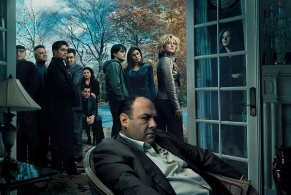Picture for 'The Sopranos': WarnerMedia In Talks With David Chase About HBO Max Prequel Series