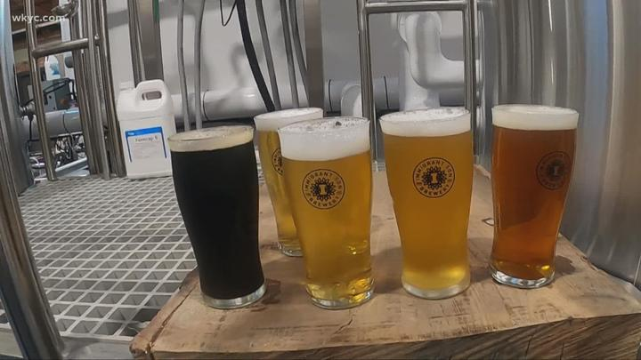 Cover for Immigrant Son Brewery opening soon as Lakewood's first-ever brewery