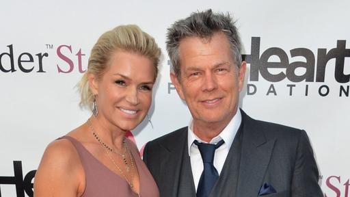 This Is Why Yolanda Hadid And David Foster Divorced News Break