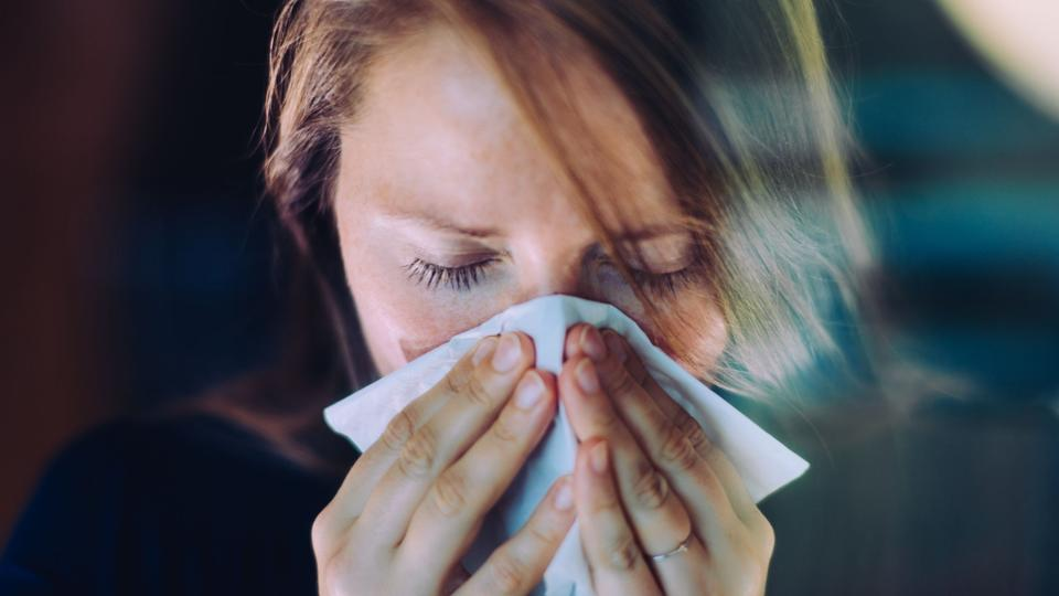 Picture for Doctors predict a large rise in flu cases this upcoming season