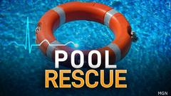 Cover for OPD: 9-year-old girl found not breathing in pool