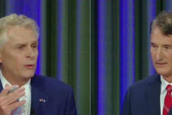 Picture for Political analyst weighs in on Virginia gubernatorial debate