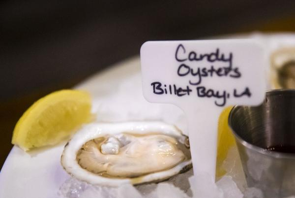 Picture for This New Orleans oyster bar happy hour benefits Louisiana oyster farmers after Ida