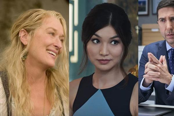 Picture for New Apple TV Plus series casts Meryl Streep, Gemma Chan, David Schwimmer, and more
