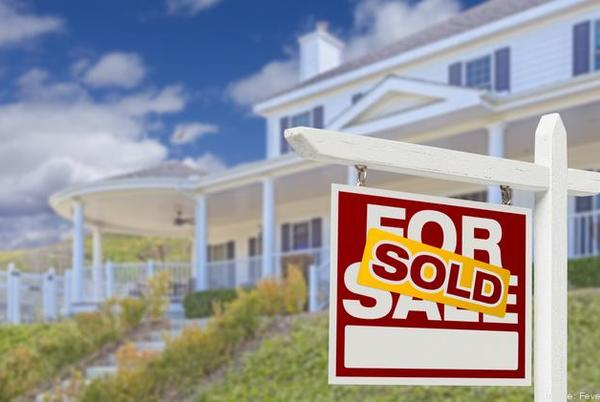Picture for Dayton-area home sales dip, prices soar